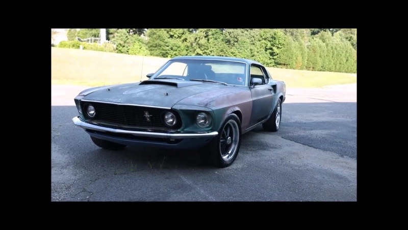 Rat Stang! This 1970 Mustang Is Officially The World's Coole-1