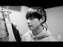 안아줘 (Hug me) performed by V, j-hope