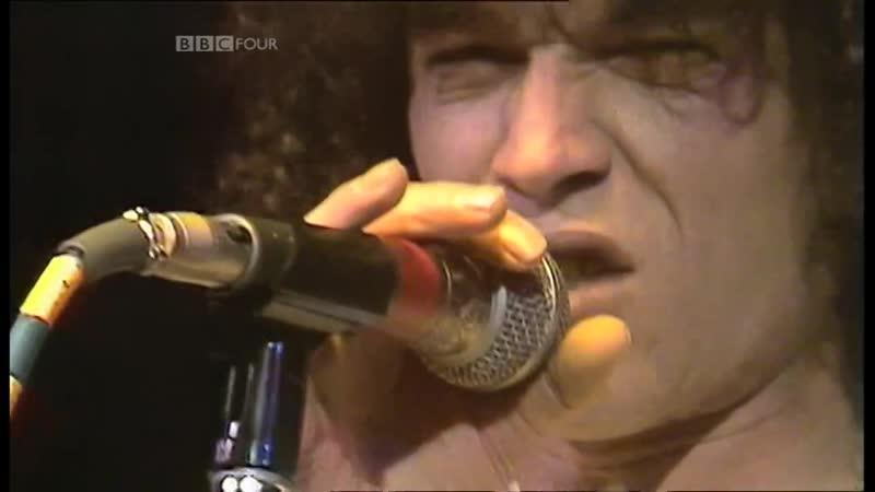 Nazareth - Born To Love 1979