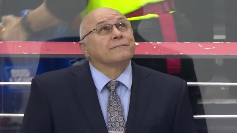 Barry Trotz Gets Standing Ovation From Capitals Fans In Return To Washington