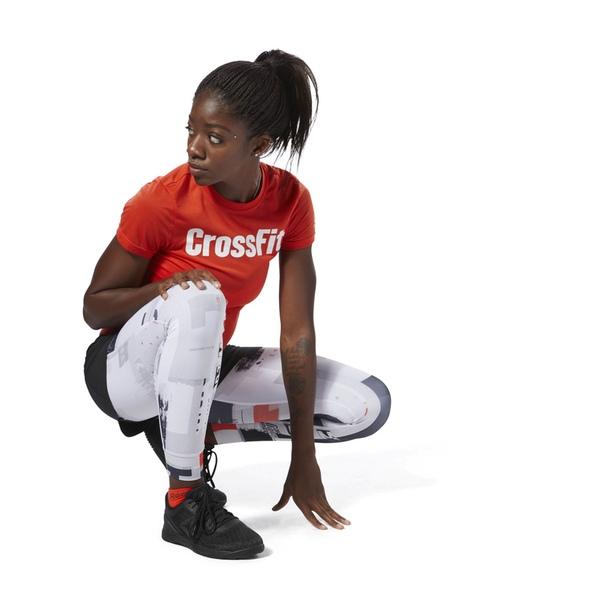 Леггинсы Reebok CrossFit Lux - Digi