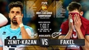 Zenit Kazan vs. Fakel | Highlights | FIVB Club World Championship 2018