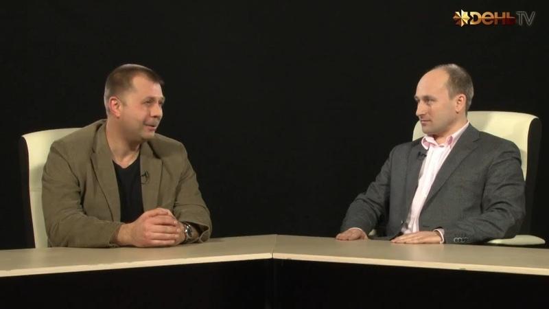 Взгляд в прошлое интервью с главой ДНР