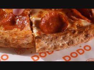 Dodo pizza asmr