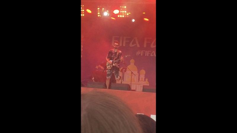 Noize MC - Иордан. Саранск, 23.06.2018