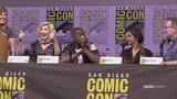 Who is Thirteen San Diego Comic-Con 2018 BBC America