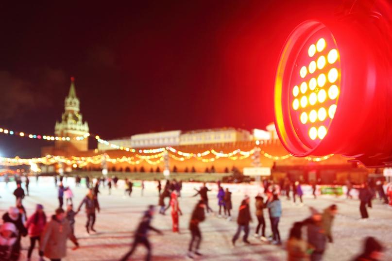 самые популярные зимние развлечения в Москве. Подождите загрузки картинки!