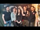 Приглашение от группы «АнДеМ» на концерт в Твери