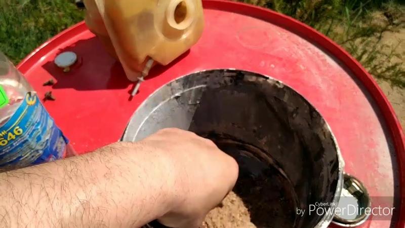 Растворитель, песок, расширительный бачок......что с этим делать)