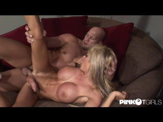 [PinkOTgirls] Kimber James & Christian - My Young Tranny [Transsexual, Shemale, Anal, Oral, Hardcore, 1080p]