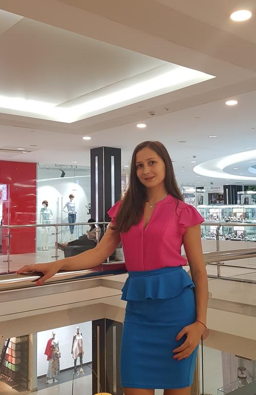 Наталья Частова   Москва