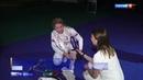 Вести в 20:00 • Сборная России завоевала три золота на чемпионате Европы по фехтованию в Сербии