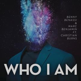 Benny Benassi альбом Who I Am