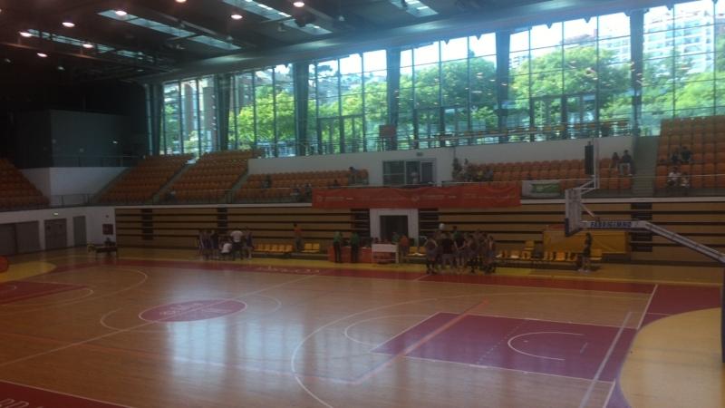 Чёрные Медведи Политех - Страсбургский университет