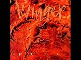 Winger - Junkyard Dog (Tears On Stone)