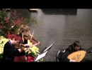 Giovanni Batista Fontana - Sonata VIII per due violini - Aisslinn Nosky Beth Wenstrom TENET