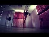 Pole Dance _Margaret Doll