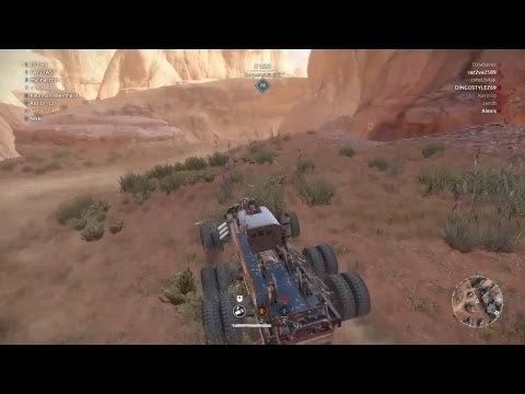 🎮 Console Guyz ™️ Crossout на PS4 21 Едем кланом в бой. Sons of Anarchy