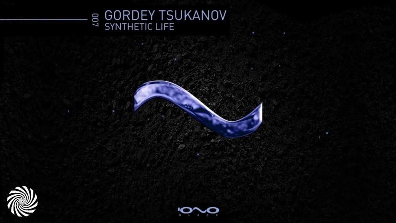 Gordey Tsukanov - Synthetic Life