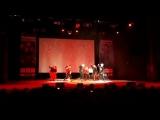 KY'OTO ft. ZZ TOWN &amp WHITE NIGHT (Самара, Уфа) - Limitless (NCT 127) ANIMAU EXPO 2018