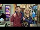 Jennette McCurdy and Nathan Kress icarly Sam and Freddie