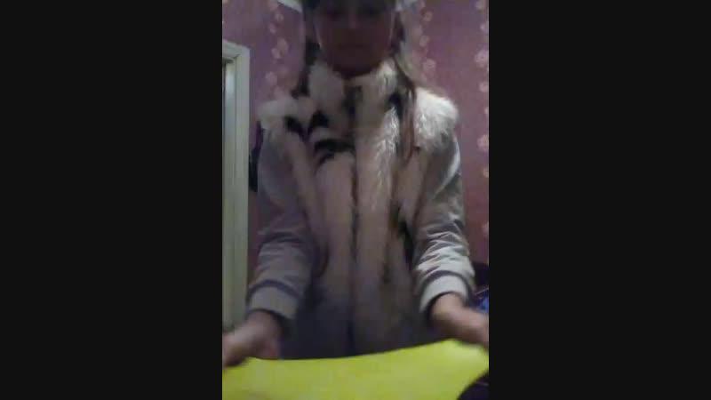 Вика Логачева - Live