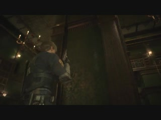 i just really needed to share my experience with re2 so far