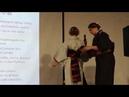 Как надеть кимоно. Лекция Ольги Сычуговой. Ч4