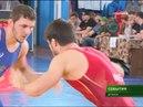 Чемпионат ЦФО по вольной борьбе прошел в Брянске 24 05 18