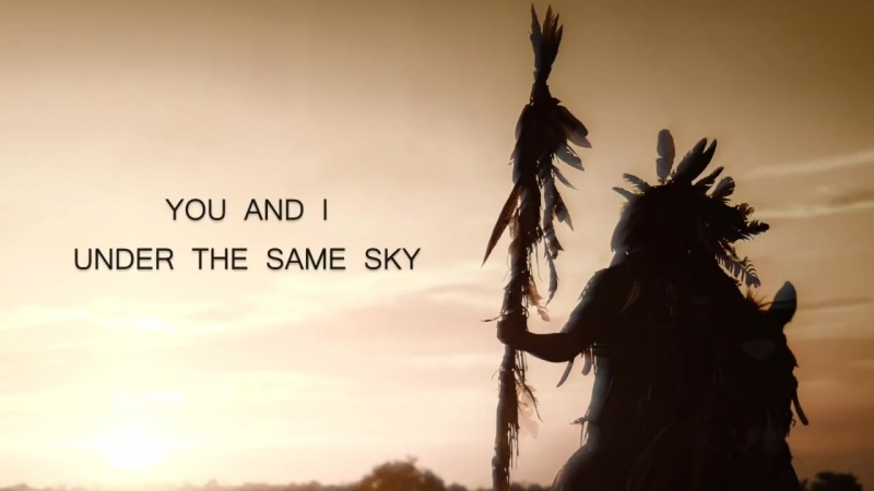 TENGGER CAVALRY - You And I, Under The Same Sky