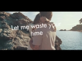 Lost Boy amp Signal Goes Silent - Waste Your Time (Lyric Video) Ultra Music