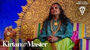 Neela Mega Shyamala Kirtan with the Master