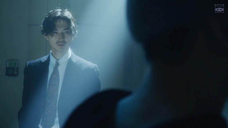 Последняя жизнь: Даже если завтра ты исчезнешь 11 серия (русская озвучка) / Fainaru Raifu: Ashita, Kimi ga Kietemo - 11
