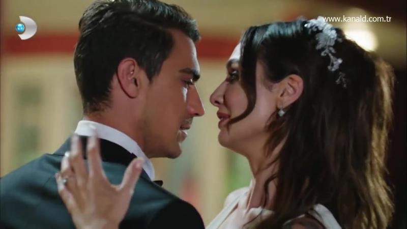 Siyah Beyaz Aşk 32. Bölüm - Aslı ile Ferhattan muhteşem düğün dansı!.mp4