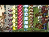 Plants vs Zombies 2 - Red Stinger, Banana Launcher, Cold Snapdragon