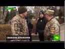 Произвол военкомов: в Украине призывников отлавливают прямо на улицах [11.12.2018]