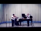 Антон Аренский - Фортепианное трио № 1 ре минор, соч.32, I часть