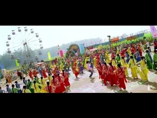Discowale Khisko  - Full Song ¦ Dil Bole Hadippa ¦ Shahid Kapoor, Rani Mukerji ¦ KK ¦ Sunidhi ¦ Rana