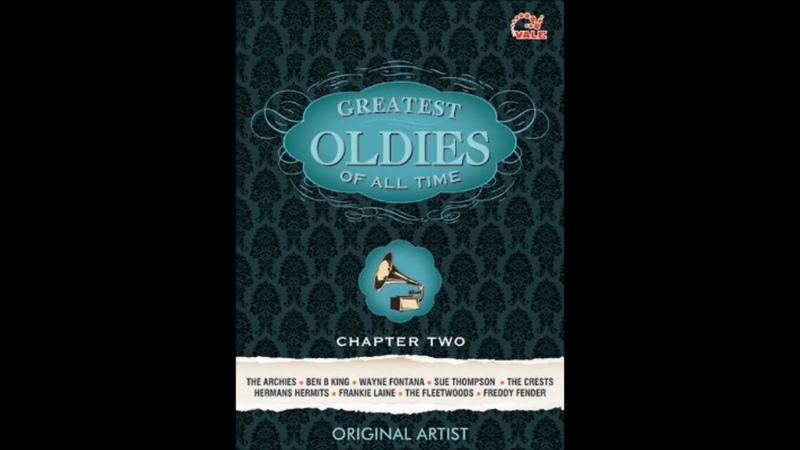 Album 48 Nonstop Greatest Oldies Chapter Two Tuyệt Phẩm Nhac Thập Niên 60 70