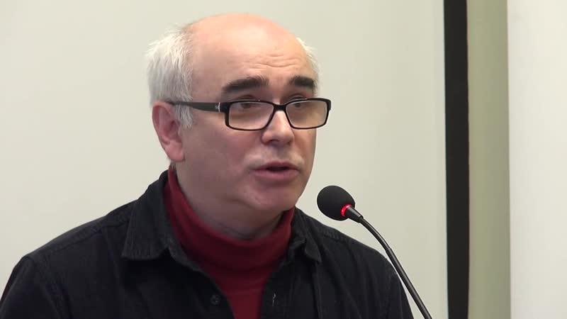 Олег Аронсон Эпидемиология политического 3 апреля 2015