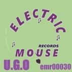UFO альбом U.G.O