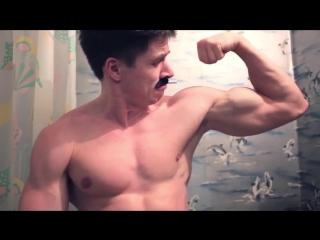 Батя и King Protein