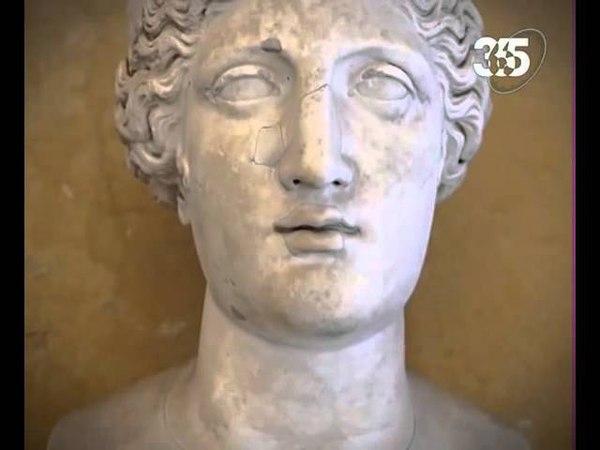 Семь дней Истории. Греция. Гера - великая богиня Олимпа