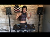 Mia Amare Entry Mix for NYDJay by New Yorker DJ CONTEST