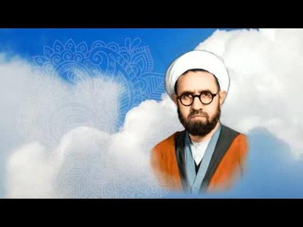 İbadət - İman - Günah - Ustad Mürtəza Mütəhhəri