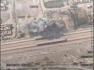Mlrs operation iraqi freedom
