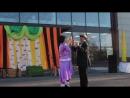Танец Рио-Рита хореограф Медведева Галина Валентиновна