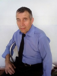 Степанович Степан
