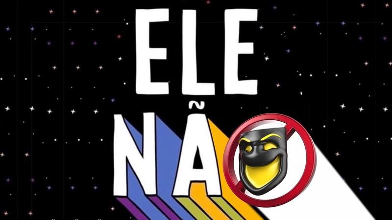 ELENÃO VS ELESIM