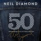 Neil Diamond альбом 50th Anniversary Collector's Edition